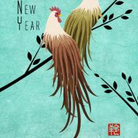 ●新年のご挨拶●