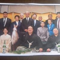 日本酒会、大七編。平成29年6月27日。その他。
