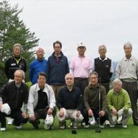 十五日会ゴルフコンペ