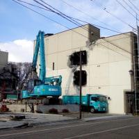 糸魚川大火から3ヵ月、被災者が市議選へ