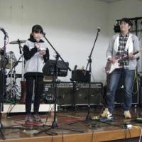 今年最初のバンド練習会。BandSquare