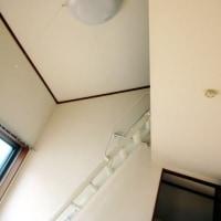アパート管理する不動産屋さんから照明器具撤去のご依頼でした。