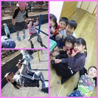 ☆幼児(3・4・5歳児)☆とある日常☆