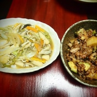 いろいろ野菜の雑穀トマトJ煮