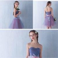 「長く愛 されるドレス」を品揃えています