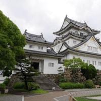 岸和田市議会にて行政視察しました。