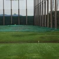 ゴルフの迷宮の住人