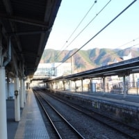 JR東日本 塩山駅