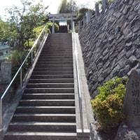 鎌倉市台(だい)を歩く