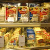 海外で出合う世界のチーズ