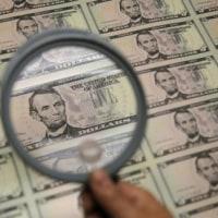 ドルは110円付近、仏選挙を無難通過でもリスク残り・・・ルペンの芽がなくなった?
