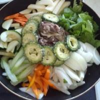 野菜の日の挑戦☆