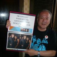 Sharon Hendrix Japan Fan Club (Official Site) and sir.tom jones, Barry Manilow