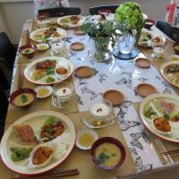 けんちゃん先生の料理教室