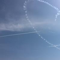 結構強い&静浜基地航空祭