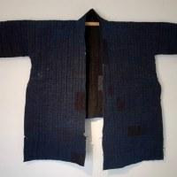 ● ミャオ爺さんのキルティングジャケット / 苗族