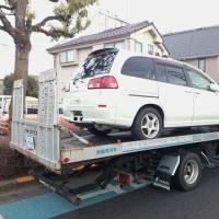 下取車で再販しない車両は続々抹消登録して処分売却へ!