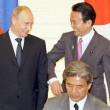 菅直人首相と麻生首相の外交比較 その他