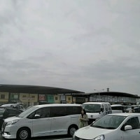 埼玉総合食品卸売市場の朝市