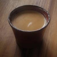 トータス松本サンが作るチャイが飲みたい。