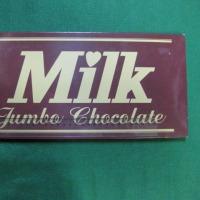 チョコレートなお話・・・?  2011/02/14