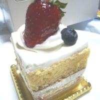 男子2人のケーキ屋さん頑張ってます☆ケーキ工房Fu☆堺市堺区♪