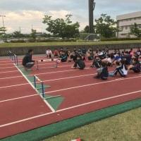 6月12日 第14回目の練習