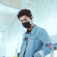 王青@空港写真