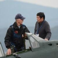 〈速報〉戦後初!日本人が零戦を飛ばす※追加写真あり