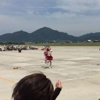 今年も防府航空祭に来てみた
