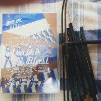 嵐DVD、宮城☆