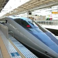 JR西日本 新幹線 500系 初乗車 【京都駅:東海道新幹線】 2003 .3.18 乗り鉄 車両鉄