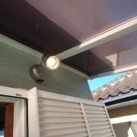 照明器具とスイッチの取り付け工事 野田市