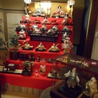 山梨県K.T.Tスポーツボクシングジム公式ブログ・・・ Owner's つぶやき「 雛祭り 」