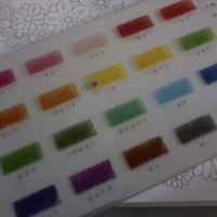 Mix Color Sticks
