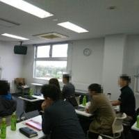 初詣と勉強会IN沖縄