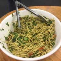 Spaghetti Lunch