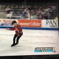 全米選手権2016-2017 01/23/17