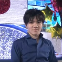 【動画】宇野昌磨選手 世界フィギュアスケート国別対抗戦2017 EX
