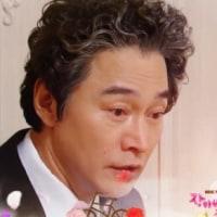2016年 最優秀脇役男優賞 チョン・ボソク