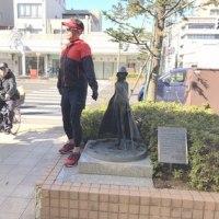 健康ジョギング   in 敦賀 銀河鉄道999の世界へ!