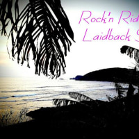 今週末も熱いz九州アイランド 波乗りの島 共に HAPPY BEACH & HAPPY SURFでココロはROCK'N RIDE