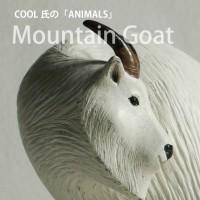 COOL氏の人形  第6回クラフトアート創作人形展<東京>COOL氏の動物人形を出品します