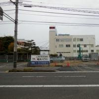 広島県福山市松浜町4丁目5・栄工社松浜工場南隣のアパート新築工事