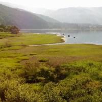 猪苗代湖・檜原湖周回ライド2016-2