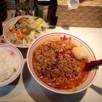 蒙古タンメン中本 品川店(東京都港区高輪)