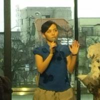 内田もも香さん講演会「富山の大自然」@高志の国文学館(富山県富山市舟橋)