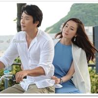 チェ・ジウ×クォン・サンウ共演「誘惑」がシンプルBOXで8/2発売!ヾ(≧▽≦)ノ