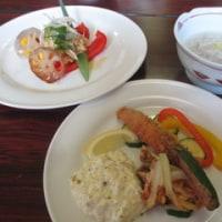 地域食材を使った料理講習会を開催しました