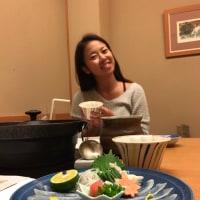 垂れ流し続く    (日本の飯うまいわ〜〜)